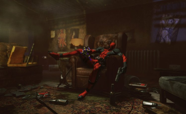 Deadpool_Apartment